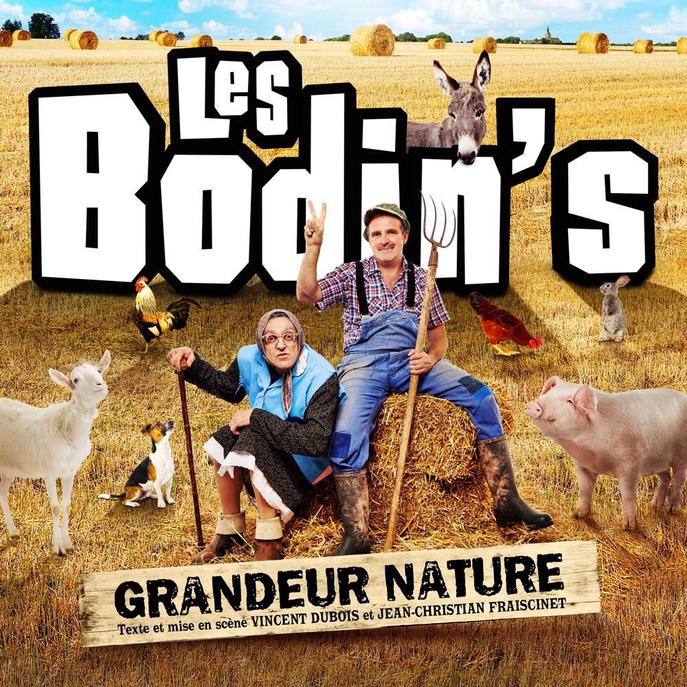 Les Bodin's   Grandeur Nature 2021   Billetterie   Bordeaux